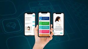 Create a mental health app