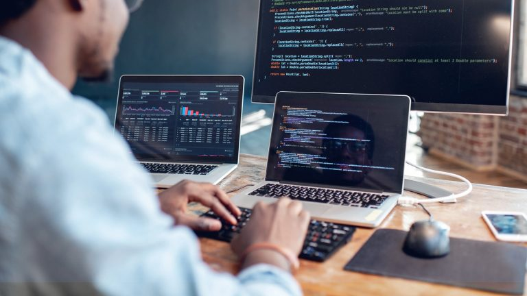 custom software development for small business