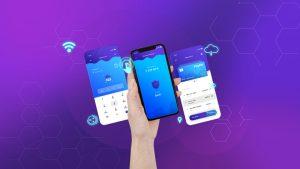 digital transformation app