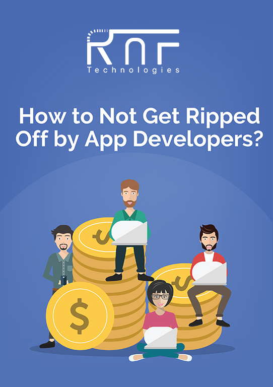 How To Not Get Ripped Off By App Developers