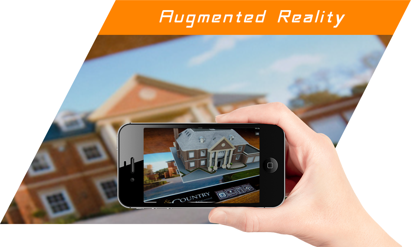 Augmented Reality In iOS & Android Game Development